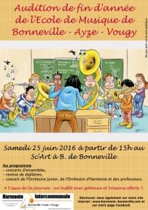 Audition Des Ensembles